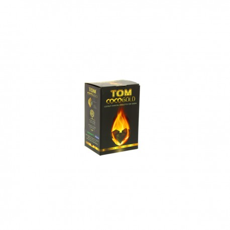 TOM COCO GOLD 1KG
