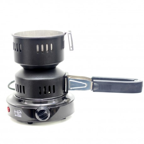 ALLUME CHARBONS H2 CLIPS 650W
