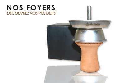 Nos Foyers